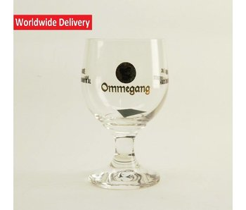 Ommegang Beer Glass 33cl