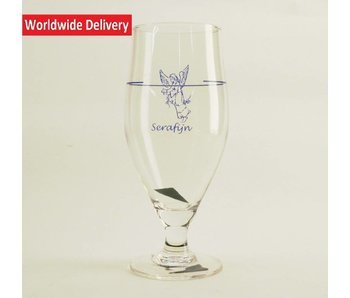 Serafijn Beer Glass 33cl