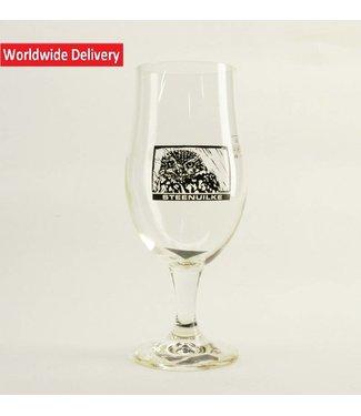 GLAS l-------l Steenuilke Beer Glass 33cl