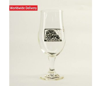 Steenuilke Beer Glass 33cl