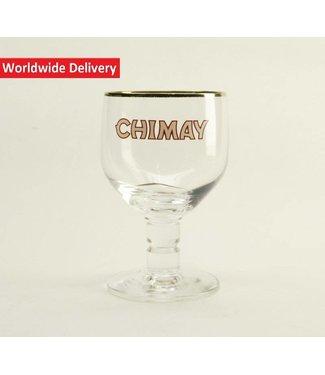 15cl GLAS l-------l Trappist Chimay Tasting Bierglas 15cl