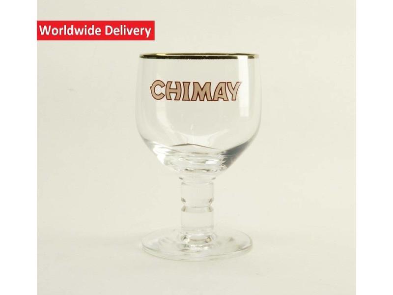 Trappist Chimay Tasting Bierglas 15cl