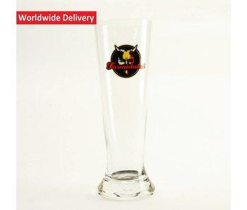 Broeder Jacob Formidabel Beer Glass 25cl