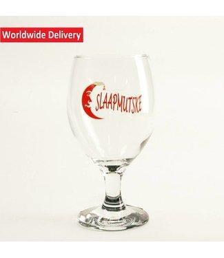 GLAS l-------l Slaapmutske Beer Glass 25cl