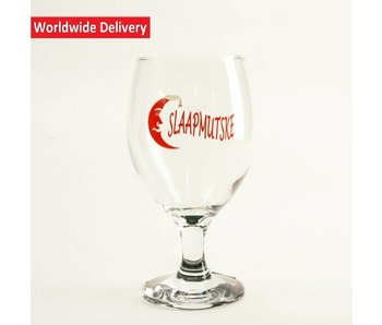 Slaapmutske Beer Glass 25cl