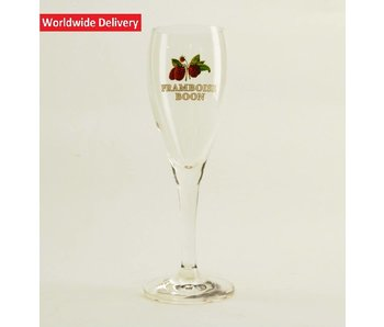 Boon Framboise Verre a Biere 15cl