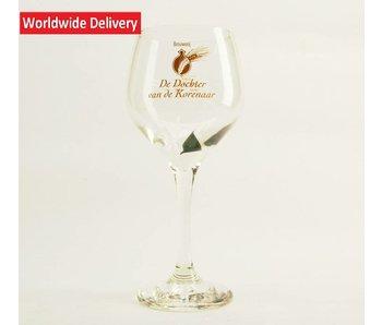 De Dochter van de Korenaar Beer Glass 33cl