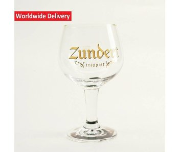 Trappist Zundert Beer Glass 33cl