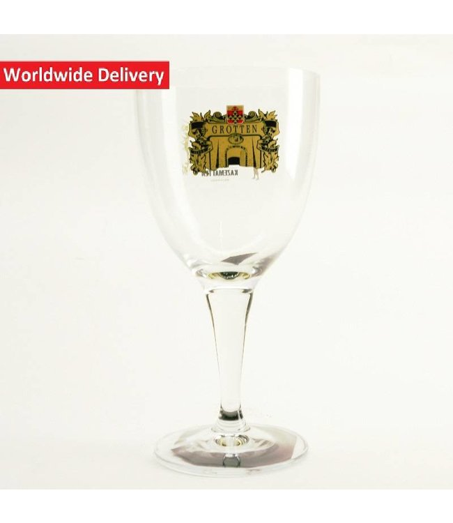 GLAS l-------l Grottenbier Glas 33cl