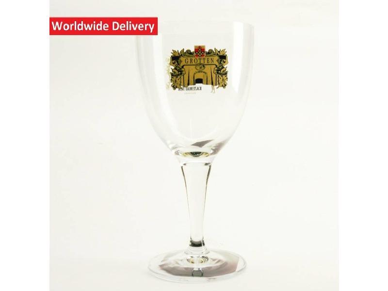 WD Grottenbier Glas 33cl