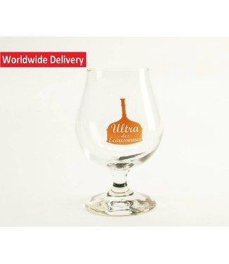 GLAS l-------l Ultra Beer Glass 33cl