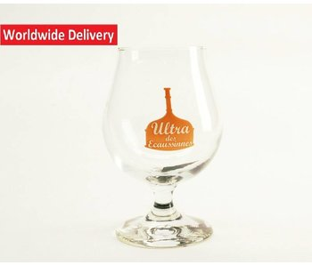 Ultra Beer Glass 33cl