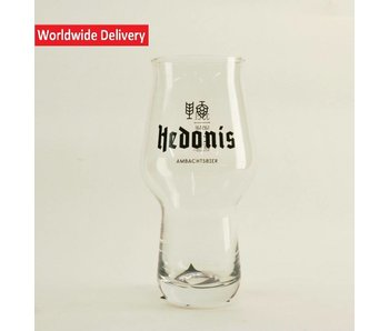 Hedonis Beer Glass 33cl
