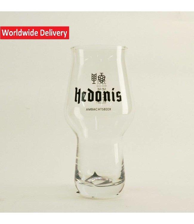 GLAS l-------l Hedonis Bierglas 33cl