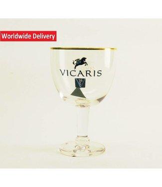15cl GLAS l-------l Vicaris Tasting Bierglas 15cl