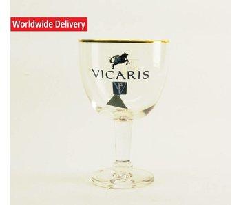 Vicaris Tasting Beer Glass 15cl