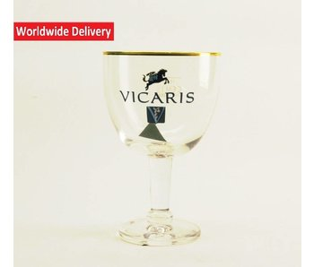 Vicaris Tasting Beer Glass 15cl