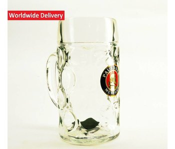 Paulaner Beer Glass 1l