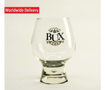 Bux Beer Glass 33cl