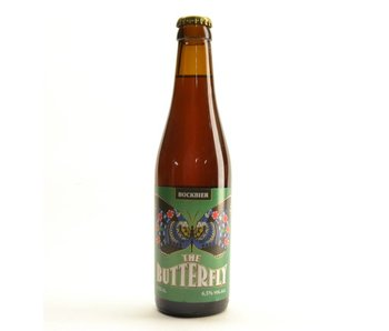 The Butterfly Bockbier 33cl