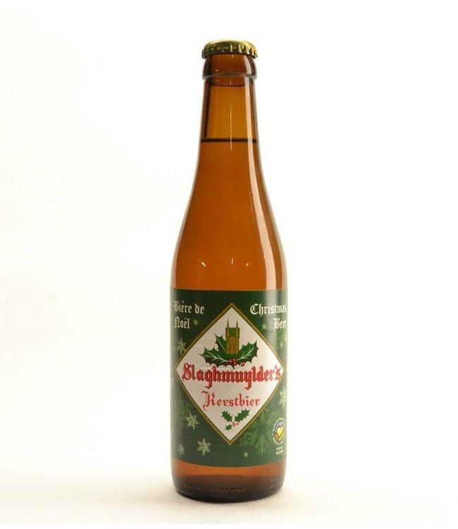 Slaghmuylder Kerstbier 33cl