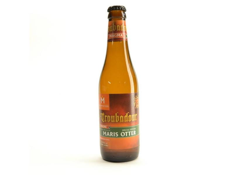 Troubadour Maris Otter 33cl