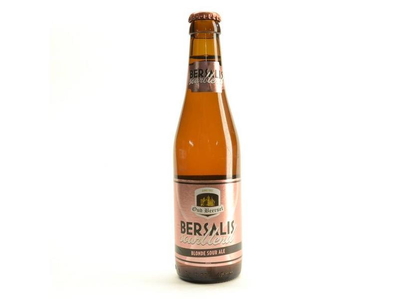 A2 Bersalis Sourblend 33cl