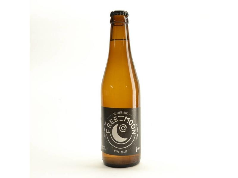 Free Moon 33cl