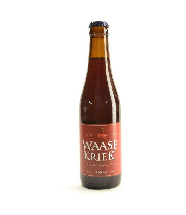 Waase Kriek 33cl