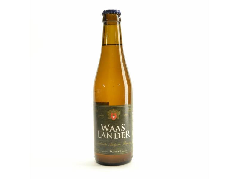 Waaslander 33cl