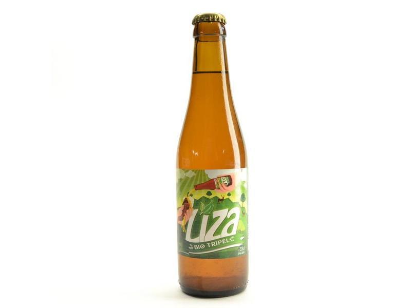 WA Liza Bio Triple 33cl