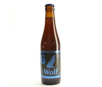 Wolf 6 33cl