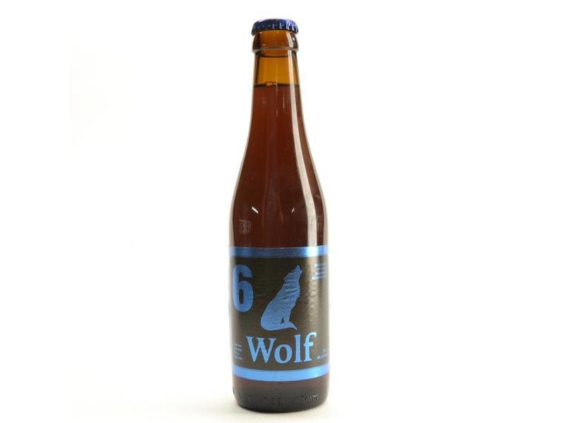 WA / FLES Wolf 6 33cl