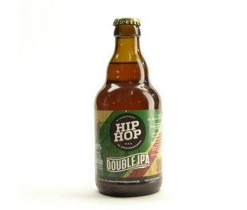 Hip Hop Double IPA 33cl