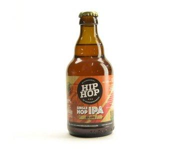 Hip Hop Single Malt IPA Bravo 33cl