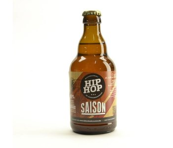 Hip Hop Saison 33cl