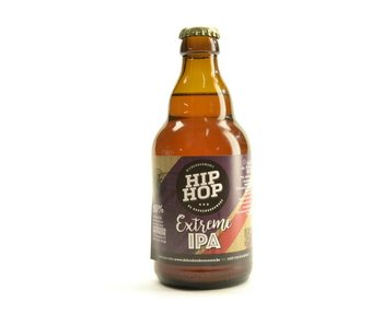 Hip Hop Extreme IPA 33cl