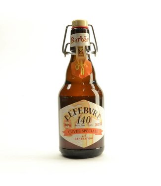 Lefebvre Cuvee Speciale 33cl