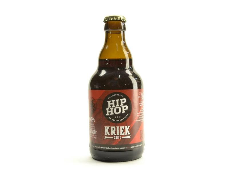 Hip Hop Kriek 33cl