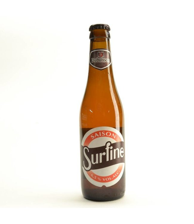 Surfine Saison 33cl