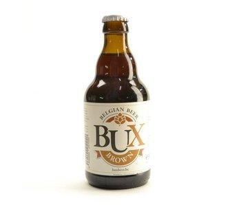 Bux Brown 33cl