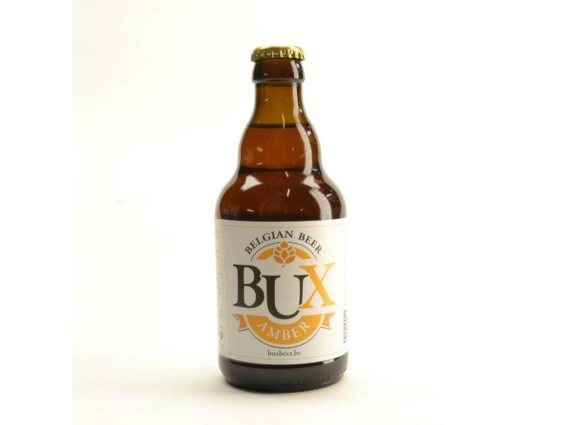 WA Bux Amber 33cl
