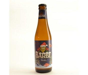 Barbe Noel Christmas 33cl