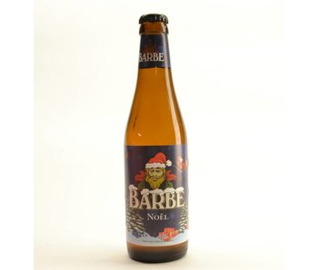 Barbe Noel Christmas 33cl