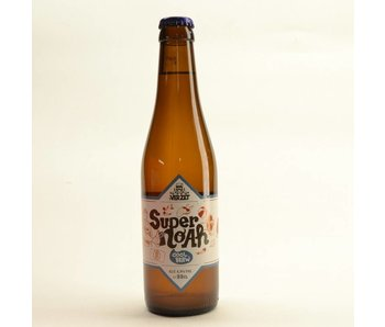Verzet Super Noah Cool Brew 33cl