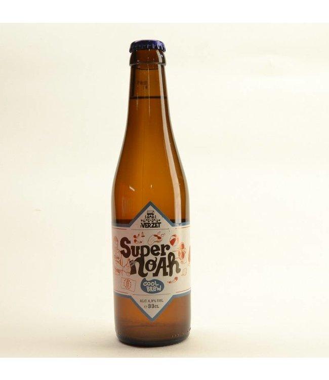 Verzet Super Noah Cool Brew 33cl