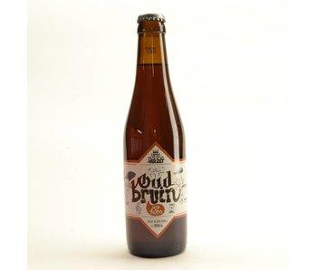 Verzet Oud Bruin Hip Hons 33cl