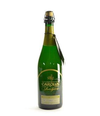 75cl   l-------l Gouden Carolus Indulgence 75cl