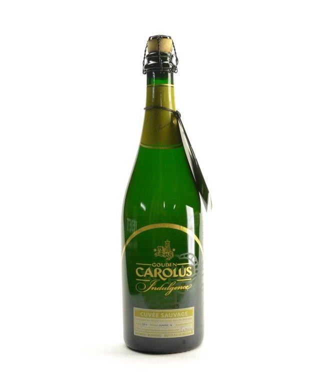 Gouden Carolus Indulgence 75cl
