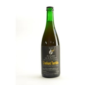 De Dochter van de Korenaar l'enfant Terrible 75cl